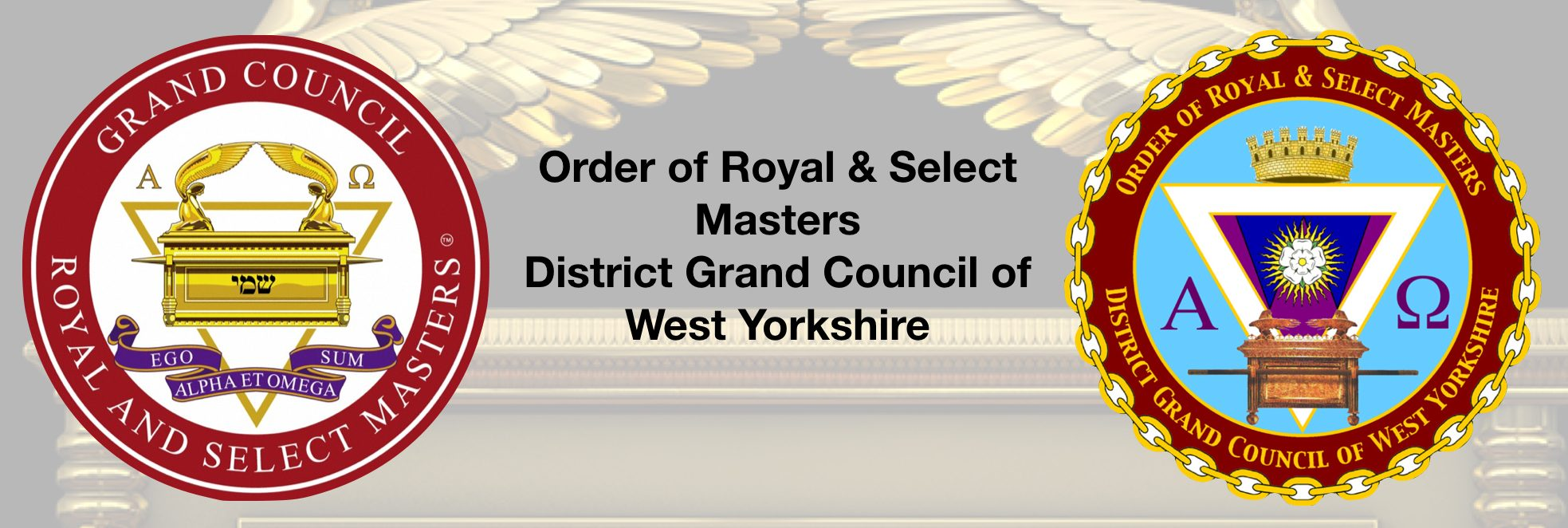 District Officers 2019 / 2020